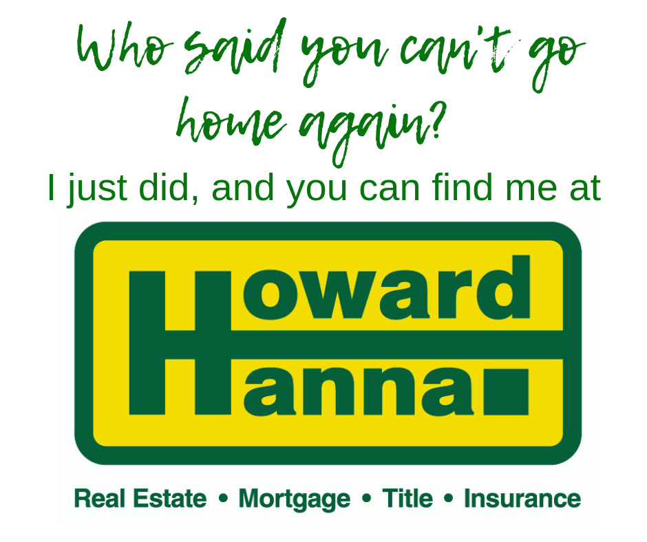 Howard Hanna Real Estate Services Logo